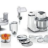 BOSCH PAE MUMS2EW40 Robot DE Cocina
