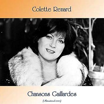 Chansons Gaillardes (Remastered 2020)