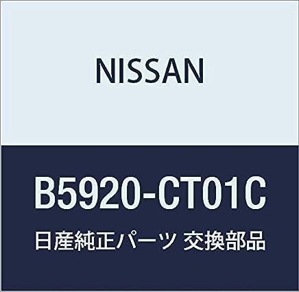 NISSAN(ニッサン)日産純正部品 DVD ロム B5920-CT01C