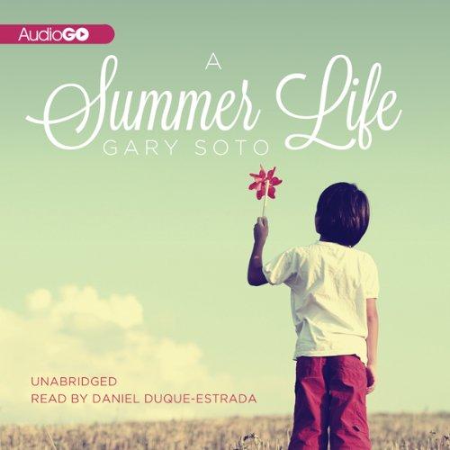 A Summer Life cover art