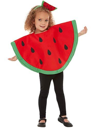 Funidelia | Costume da Anguria per Bambina e...