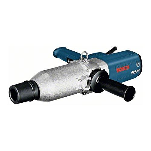 Bosch Professional GDS 30 - Llave de impacto (920 W, 1000 Nm, tornillos hasta M30, en maletín)