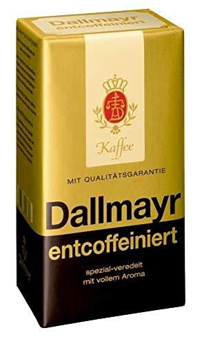 Dallmayr entcoffeiniert (500 g )
