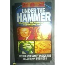 Under the Hammer: ITV Franchise Battle