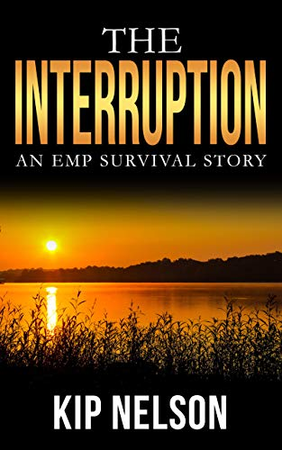 The Interruption: An EMP Survival story (EMP Interruption Series Book 1)
