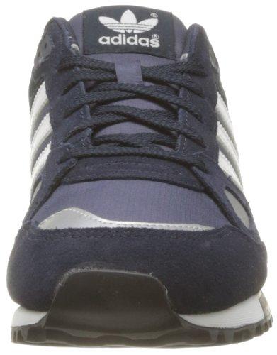 Adidas Zx 750 - Zapatillas de deporte para hombre, color new navy/dark navy/white, talla 40 2/3