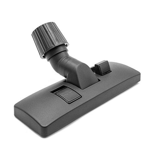 vhbw Boquilla combi tipo 16 con conexión universal 30-37 mm compatible con Kärcher SE 4001, SE 4002, SE 5.100, SE 6.100