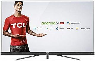 Smart TV LED, TCL65C6, 65