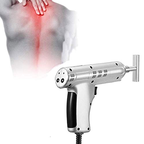 Why Should You Buy DONGBALA Spine Activator, Electric Chiropractic Adjusting Tool Spine Adjuster Mas...