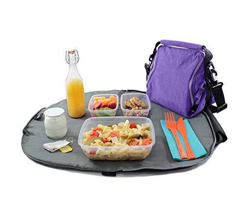 Rolleat - Eat'n'out Premium | Borsa Termica Impermeabile...