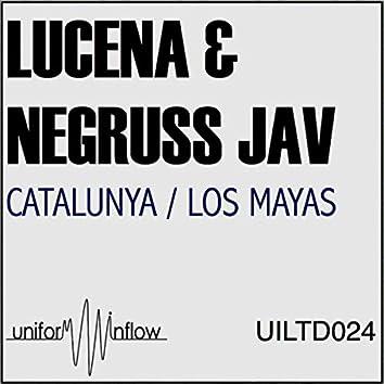 Catalunya / Los Mayas