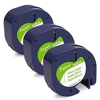dymo label maker refills