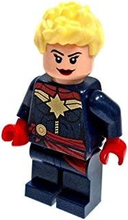 LEGO Marvel Super Heroes - Captain Marvel 2016
