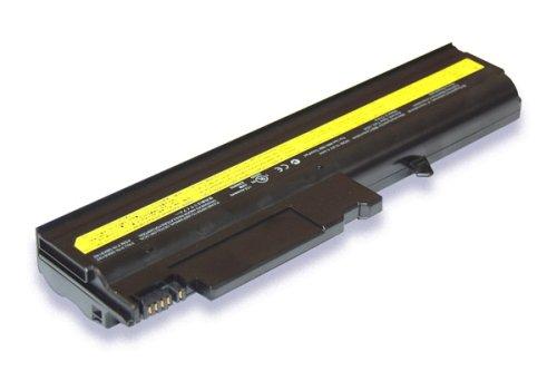 PowerSmart 4400mAh,10.80V,Li-ion,Replacement Laptop Battery for IBM ThinkPad R50, R51, R52, T40, T41, T42, T43 Series, 08K8194, 92P1010, 92P1011, 92P1058