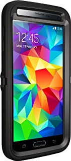 Otterbox [Defender Series] Samsung Galaxy S5 Case - Retail Packaging Protective Case for Galaxy S5  - Black (B00IPGW3LK) | Amazon price tracker / tracking, Amazon price history charts, Amazon price watches, Amazon price drop alerts
