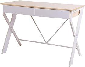 Artiss Computer Desk Modern Simple Study Desk Laptop Table for Home Office