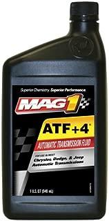 MAG1 60627 Automatic Transmission Fluid +4 - 32 oz.