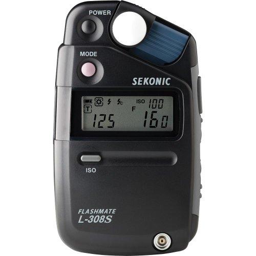 Sekonic SE L308S -...