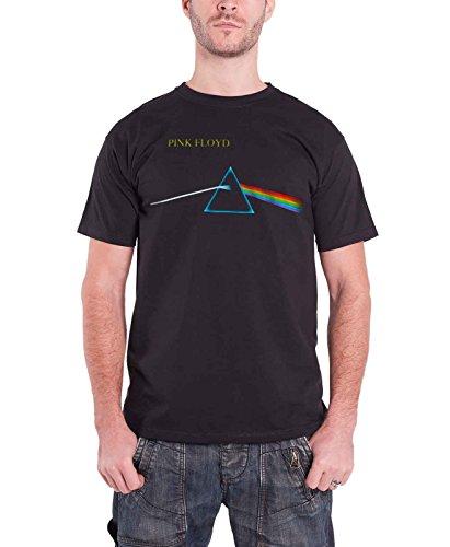 Nylon T-shirt Imprimé musique et film Homme - Noir - Noir - FR: Small (Taille fabricant: S)