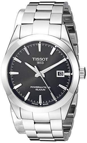 Tissot TISSOT GENTLEMAN T127.407.11.051.00 Orologio automatico uomo