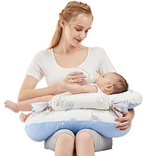 Coussins d'allaitement Coussin D'allaitement Barrière De Sécurité Coussin D'allaitement Coussin Pour Femme Enceinte Apprendre À S'asseoir Sur L'oreiller Coussin D'allaitement Coussin De Taille Soin du