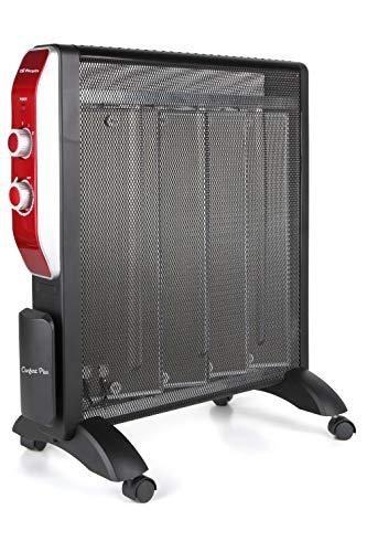 profesional ranking Orbegozo RMN 2050 – Enfriador de mica, 2 capacidades caloríficas, termostato regulable, sin líquido,… elección