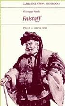 Giuseppe Verdi: Falstaff (Cambridge Opera Handbooks)