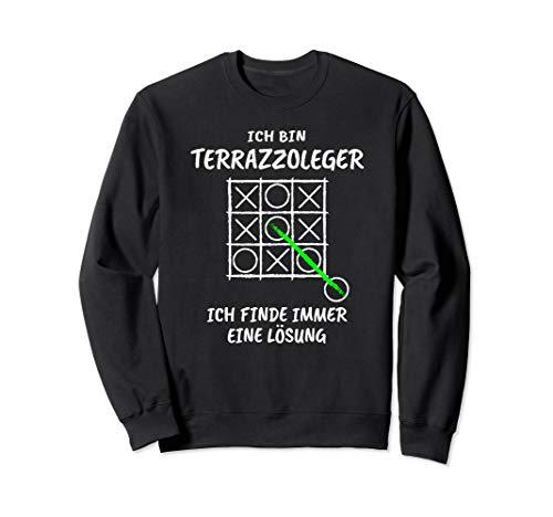 Terrazzoleger Sweatshirt