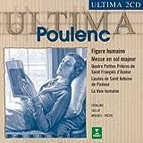 Figure Humaine/Messe en Sol/Motets/Laudes