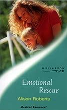 Emotional Rescue (Medical Romance)