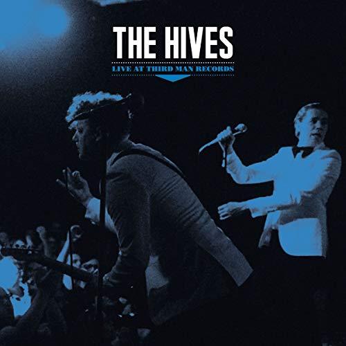 Live at Third Man Records (Standard Black Vinyl) [Vinyl LP]