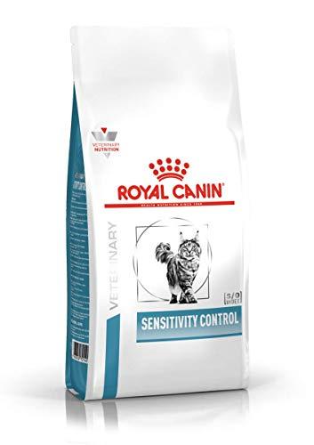 ROYAL CANIN Vet Diet Sensitivity Control Ente und Reis Katze (SC 27) 3,5 kg