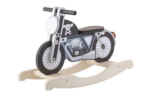 Trudi Sevi- Rocking Bike, 82990, 72x46x28 cm
