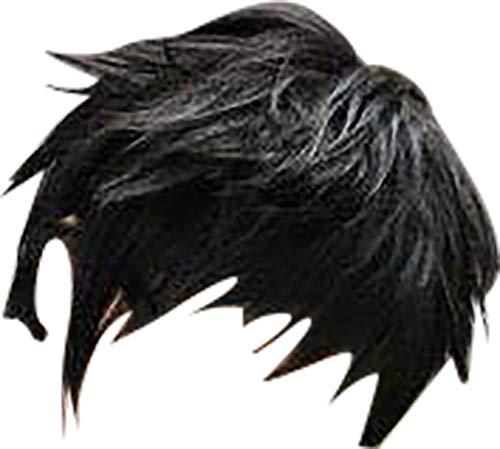 Etasy Cosplay Wig for Ao no Blue Exorcist Okumura Yukio