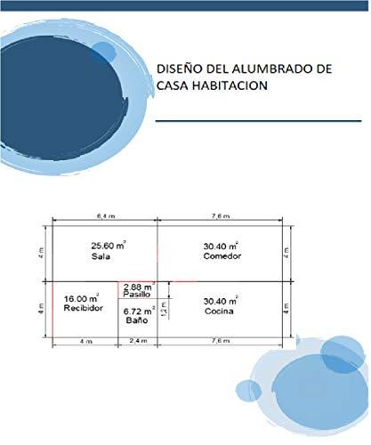 DISEÑO DEL ALUMBRADO DE UNA CASA HABITACIÓN (1)