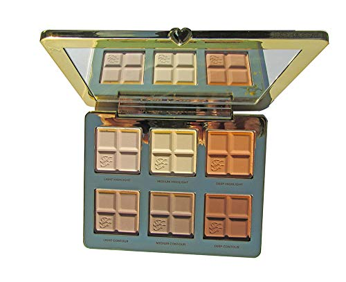 TOO FACED Cocoa Contour Palette …