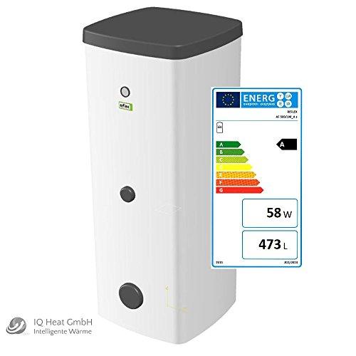 Reflex Storatherm 500 Aqua AF / 1M A Warmwasser Speicher Trinkwasserspeicher Boiler