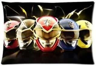 Power Rangers Pillowcases Custom 20