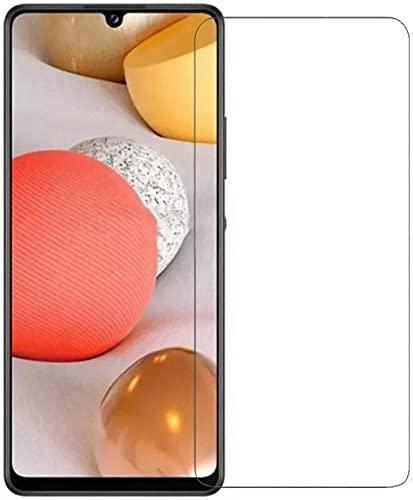 Protector de pantalla de cristal templado para Samsung Galaxy A72 5G