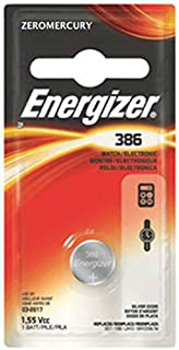 Energizer Battery, Pack of 6