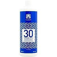 Valquer Profesional Oxigenada Estabilizada en Crema, 30 Volumenes (9%) 1000 ml