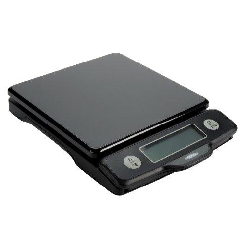OXO 1157100 Good Grips 5 Lb Food Scale