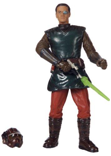 Figurine Star Wars : Captain typho