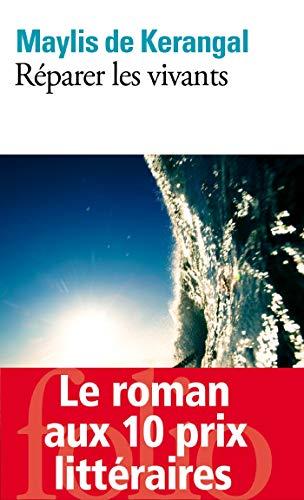 Réparer les vivants (French Edition)