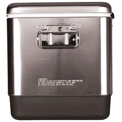 Product Image 3: Coleman Steel-Belted Portable Cooler, 54 Quart