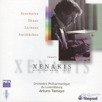 Werke für Großes Orchester Vol. 2