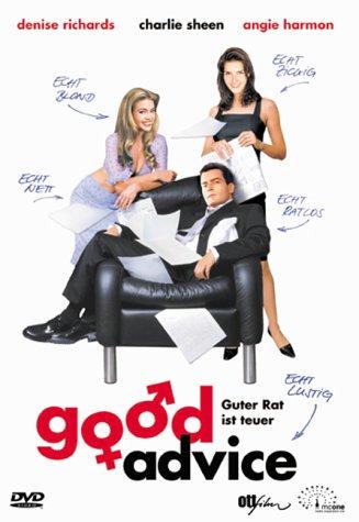 Good Advice [Alemania] [DVD]