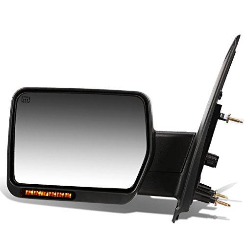 09 f150 fx4 driver side mirror - 3