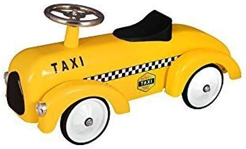 Dexton Kids Taxi Cab Racer by Dexton