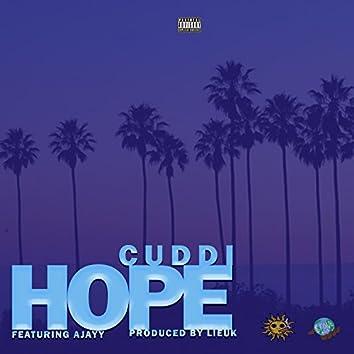 Hope (feat. Ajayy)